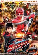 スーパー戦隊シリーズ::特命戦隊ゴーバスターズ VOL.5