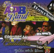 Cornbread & Cadillacs
