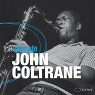 Ultimate John Coltrane