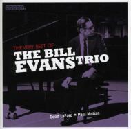 Very Best Of The Bill Evans Trio