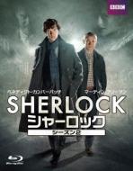 SHERLOCK/シャーロック シーズン2 Blu-ray BOX