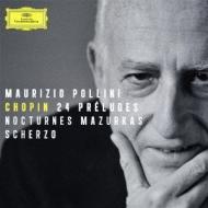 Preludes, Etc: Pollini(P)(2011)
