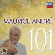 モーリス・アンドレ101(6CD)