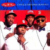 Cooley High Harmony +6