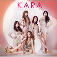 KARA COLLECTION [First Press Limited Edition B](CD+DVD)