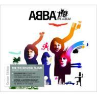 Album (+DVD)