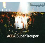Super Trouper (+DVD)