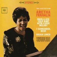 Electrifying Aretha (180グラム重量盤レコード/Music On Vinyl)