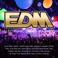 Electric Dance Madness
