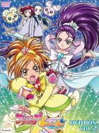 ふたりはプリキュア Splash☆Star DVD-BOX vol.2 【完全初回生産限定】