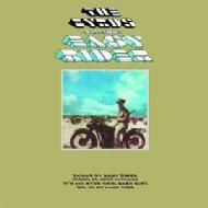 Ballad Of Easy Rider (180グラム重量盤レコード/Friday Music)