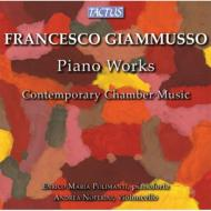 Piano Works, Etc: Polimanti(P)Noferini(Vc)