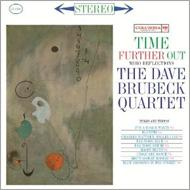 Time Further Out (180グラム重量盤レコード/Music On Vinyl)