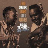 Boss Tenors / Dig Him