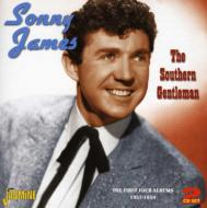 Southern Gentleman -The First Four Albums 1957-1959
