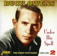 Under His Spell -The First Five Years 1956-1961