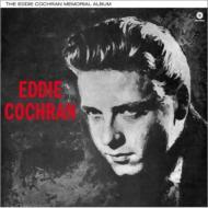 Eddie Cochran Memorial Album (180グラム重量盤レコード/waxtime)