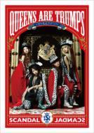Queens are trumps -切り札はクイーン-【完全生産限定盤 : フォトブック型アルバム(豪華ハードカバー+CD)】