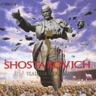 交響曲第5番『革命』 フェドセーエフ&モスクワ放送交響楽団(1991)