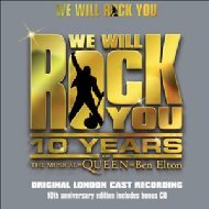 We Will Rock You (10th Anniversary Edition)