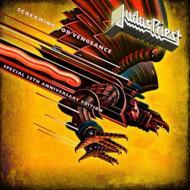 Screaming For Vengeance: 復讐の叫び 30th Anniversary Edition