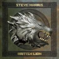 Steve Harris (Metal)