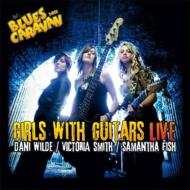 Girls With Guitars Live 2012