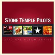 5CD Original Album Series Box Set (5CD)