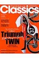 The Motor Cycle Class 7 ヤエスメディアムック