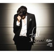 Mini Album Part.2: Feel Brand New