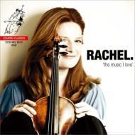 『レイチェル〜私が愛する音楽』 レイチェル・ポッジャー自選ベスト・アルバム(2CD)