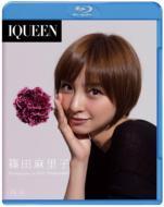 """IQUEEN Vol.10 篠田麻里子 """"SECRET"""""""