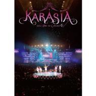 KARA 1ST JAPAN TOUR 2012 KARASIA