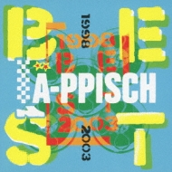 LA-PPISCH BEST 1998-2003