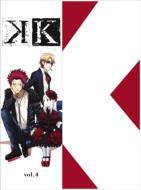 K Vol.4