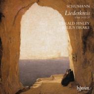 『リーダークライス』、ある画家の詩集からの6つの詩 フィンリー、ドレイク