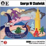 Orch.works: Lockhart / Bbc Concert O