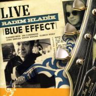Blue Effect & Guests Live
