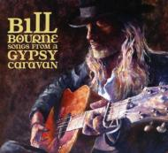 Songs From A Gypsy Caravan