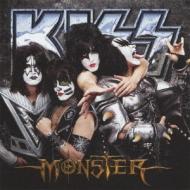 Monster: 地獄の獣神