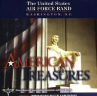 American Treasures: Us Air Force Band