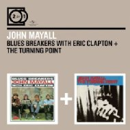Bluesbreakers With Eric / Turning Point