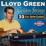 Golden Strings: 22 Steel Guitar Classics