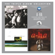 Triple Album Collection (3CD)