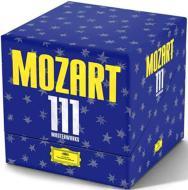 モーツァルト111(55CD)