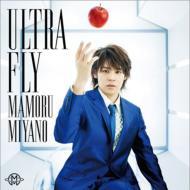 ULTRA FLY / テレビ東京系特撮番組「ウルトラマン列伝」主題歌