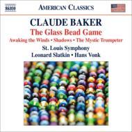 ガラス玉遊戯、シャドウズ、神秘のトランペッター、他 L.スラトキン、フォンク、セントルイス交響楽団