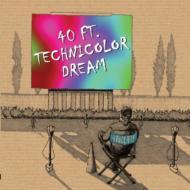 40 Foot Technicolor Dream