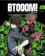 BTOOOM! Blu-ray 01 【初回生産限定盤】