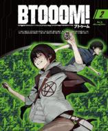 BTOOOM! Blu-ray 02 【初回生産限定盤】